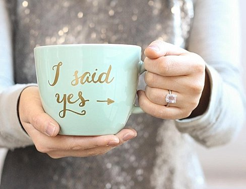 So, you're engaged - What next?