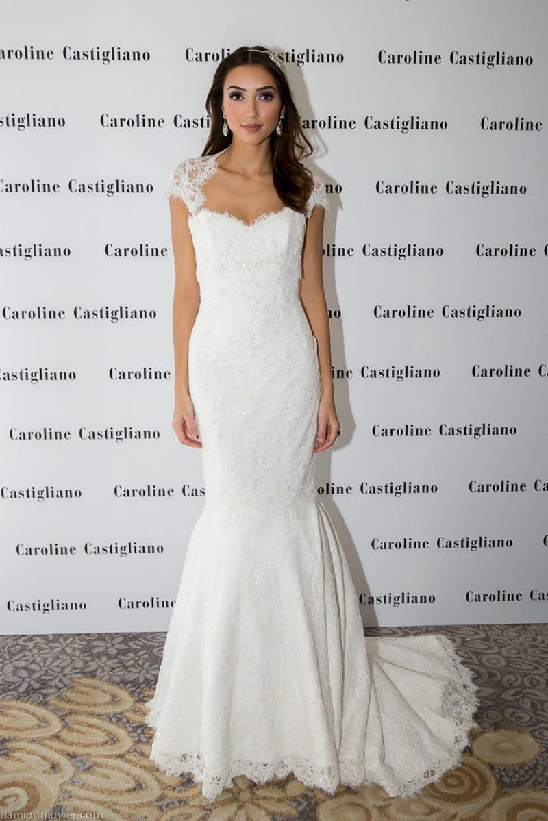 caroline castigliano wedding dresses caroline castigliano