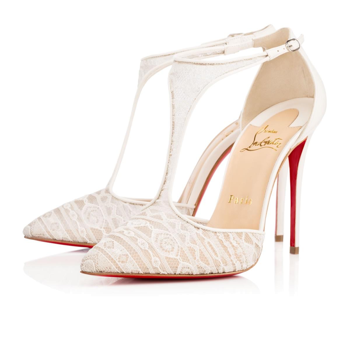 Super Stylish Wedding Shoes For A Fashionista Bride Helen Eriksen