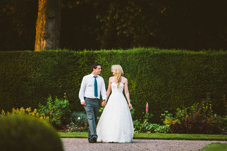 Hollie & Ian, West Didsbury