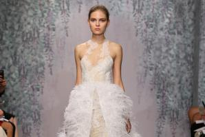 Our top trends from NY Bridal Week