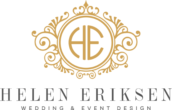 Helen Eriksen Wedding And Event Design