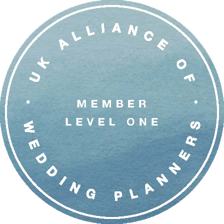 UK Alliance of Wedding Planners Associate