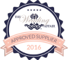 Wedding Affair Approved Supplier
